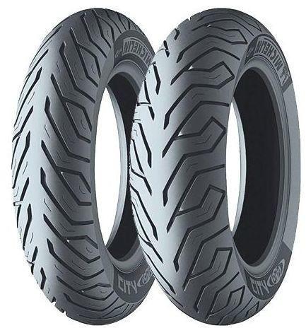 Michelin City Grip 100/80-10 53L