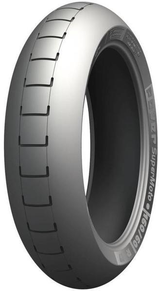 Michelin Power Supermoto B 160/60 R17