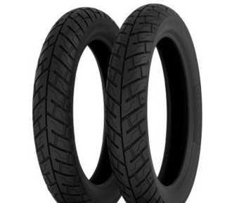 Michelin City Pro 80/90-17 RF 50S