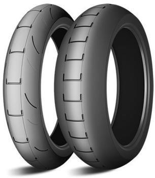 Michelin Power Supermoto Rain 160/60 R17
