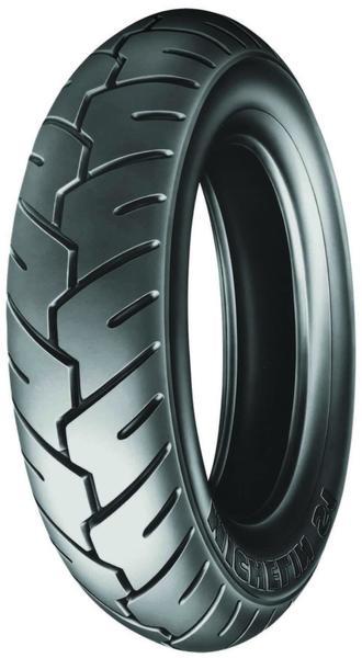 Michelin S1 80/90 - 10 44J