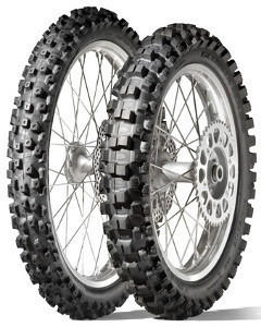 Dunlop Geomax MX-52 90/90 - 21 54M