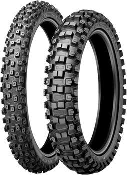 Dunlop Geomax MX52 70/100-19 42M