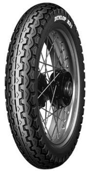 Dunlop K 81 / TT 100 3.60-19 TT 52H