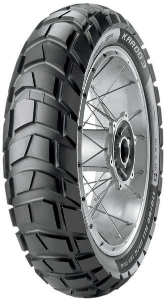 Metzeler MCE Karoo 3 130/80 - 17 65R