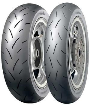 Dunlop TT93 GP 120/80 - 12 55J
