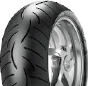 Metzeler Roadtec Z8 Interact (O) REAR 180/55 ZR17 73W TL