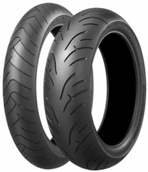 Bridgestone Battlax BT-023 120/70 ZR17 58W