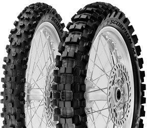 Pirelli Scorpion MX extra 70/100 - 19 42M