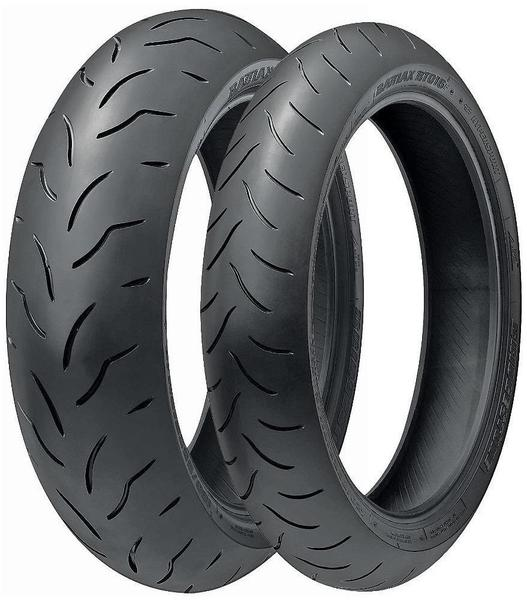 Bridgestone Battlax BT-016 190/55 ZR17 75W