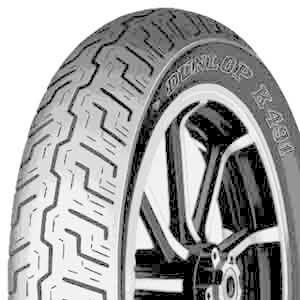 Dunlop K177 130/70 - 18 63H