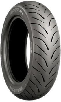 Bridgestone Hoop H03 Pro 120/70 - 14 55S
