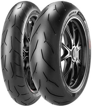 Pirelli Diablo Rosso Corsa 120/65 ZR17 56W