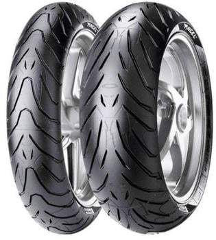 Pirelli Angel ST 190/50 ZR17 73W