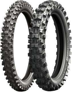 Michelin StarCross 5 Soft 80/100-21 51M