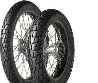 Dunlop Trailmax D607 140/80 -17 69H