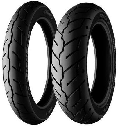 Michelin Scorcher 31 130/90B16 RF /73H