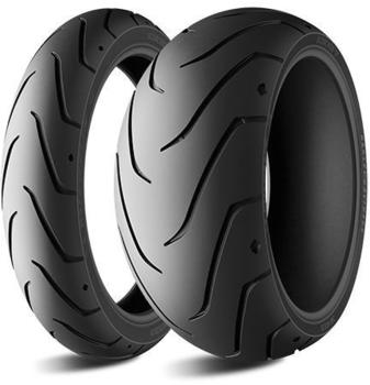 Michelin Scorcher 11 Front 120/70 ZR18 TL (59W)