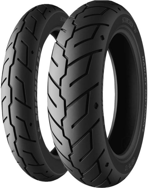 Michelin Scorcher 31 160/70B17 /73V