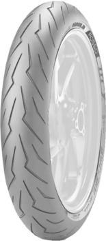 Pirelli Diablo Rosso III 120/70 R17 58W
