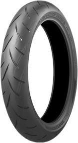 Bridgestone Battlax S21 120/70 ZR17 58W