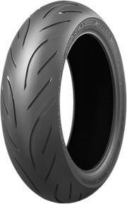 Bridgestone Battlax S21 180/55 ZR17 73W