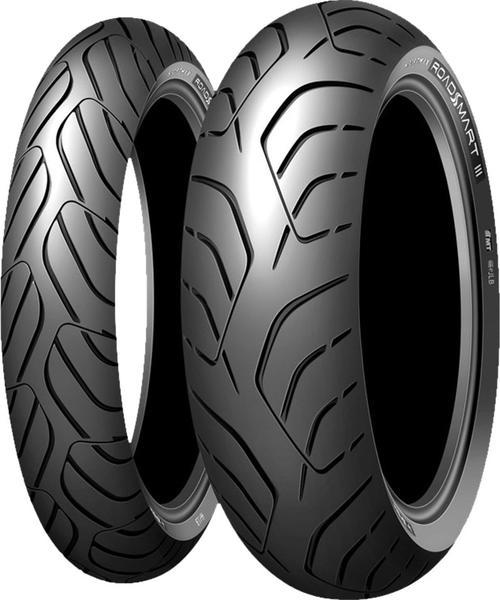 Dunlop Sportmax RoadSmart III 160/60Z R17 69W