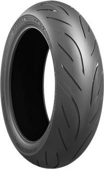Bridgestone Battlax S21 190/55 ZR17 75W