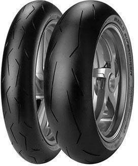 Pirelli Diablo Supercorsa SC1 190/55 ZR17 75W