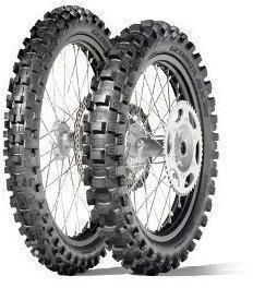 Dunlop Geomax MX-3S REAR 70/100-10 41J TT