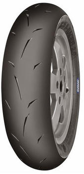 Mitas MC35 S-Racer 2.0 120/80-12 TL 55P Rear Medium Front
