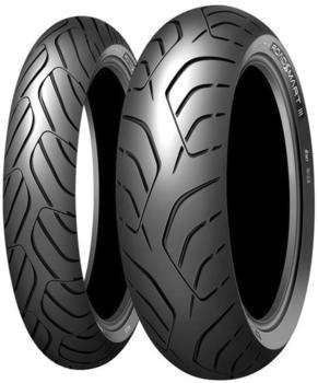 Dunlop Sportmax RoadSmart III 190/55 R17 75W