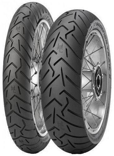 Pirelli Scorpion Trail II 120/70 R19 60W (D)