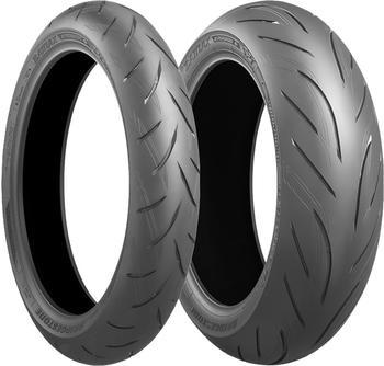 Bridgestone Battlax S21 130/70 ZR16 61W
