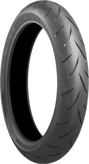 Bridgestone Battlax S21 120/60 ZR17 55W