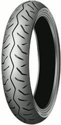 Dunlop GPR 100 F M TL Front 120/70R15 56H