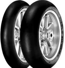 Pirelli Diablo Superbike K350 Sc3 Nhs 120/70 R17