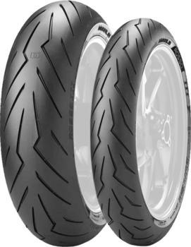 Pirelli Diablo Rosso III 190/50 R17 73W