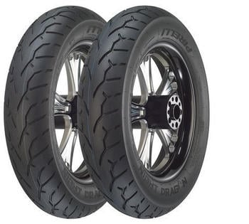Pirelli Night Dragon GT 150/80B16 RF 77H