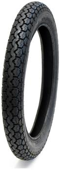 Vee Rubber VRM-015 REAR 3.50-18 62P TT