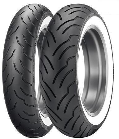 Dunlop American Elite MT90 B16 72H WWW
