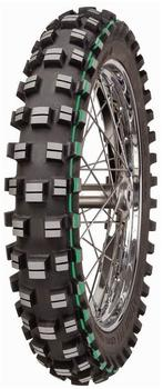 Mitas XT 754 Super Light Green 120/90 -18 65M TT
