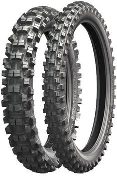 Michelin Starcross 5 Hard 110/90-19 62M