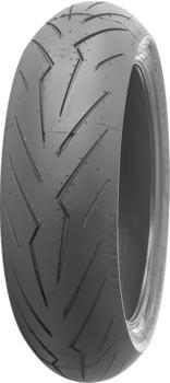Pirelli Diablo Rosso III 150 60R17 66W TL arrière M C