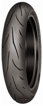 Mitas Sport Force + 110/70 ZR17 54W