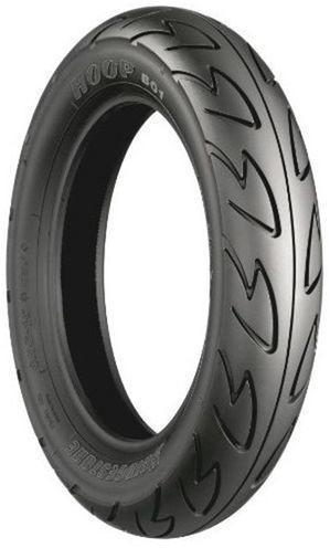 Bridgestone B01 100/90-10 56J