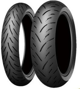 Dunlop Sportmax GPR-300 120/60Z R17 58W