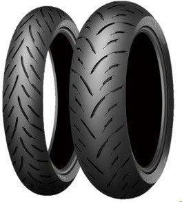 Dunlop Sportmax GPR-300 110/80Z R18 58W