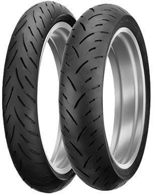 Dunlop Sportmax GPR-300 180/55Z R17 73W
