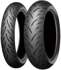 Dunlop Sportmax GPR-300 190/50Z R17 73W